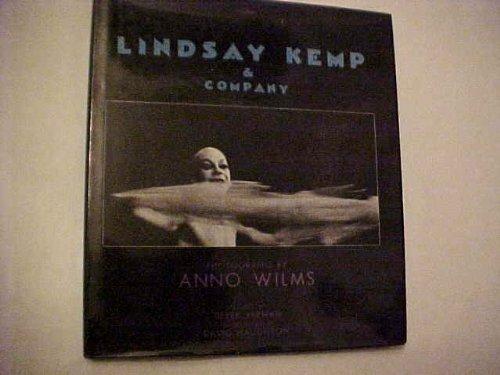 9780854490646: Lindsay Kemp and Company