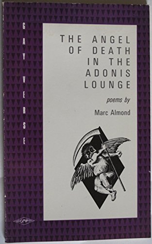 9780854490790: The Angel of Death in the Adonis Lounge: Poems