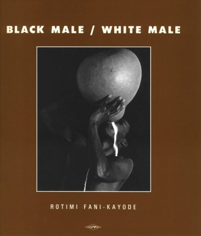 9780854490806: Black Male/White Male