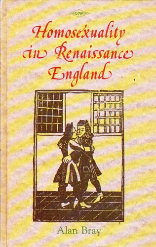 9780854490950: Homosexuality in Renaissance England