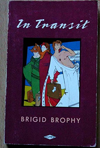 In Transit: Brophy, Brigid