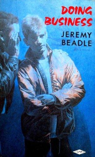 Doing Business: Beadle, Jeremy