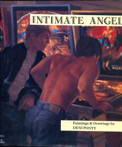9780854491223: Intimate Angel: Paintings and Drawings