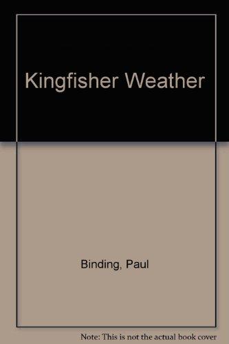 9780854491230: Kingfisher Weather