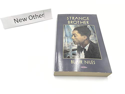 Strange Brother (Gay Modern Classics): Niles, Blair