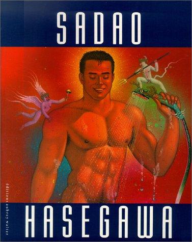 Sadao Hasegawa. Paintings and Drawings: Hasegawa, Sadao