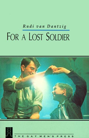 9780854492374: For a Lost Soldier