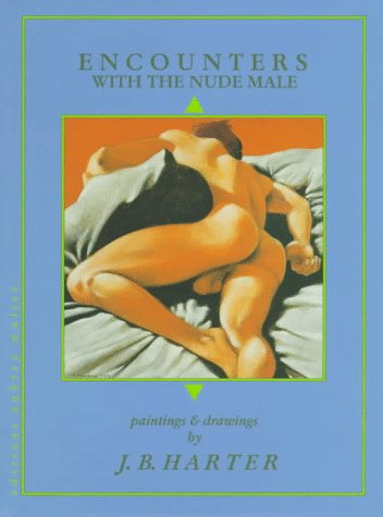 9780854492459: Encounters With the Nude Male: Paintings & Drawings