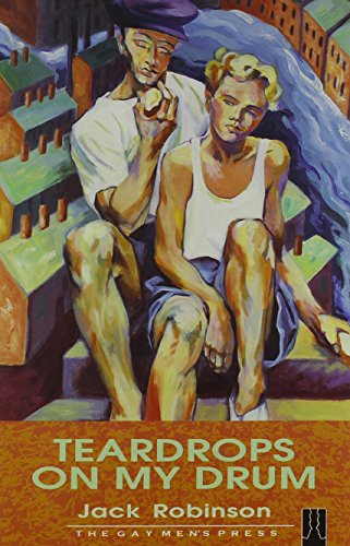 9780854492619: Teardrops on My Drum (Gay Men's Press Collection)