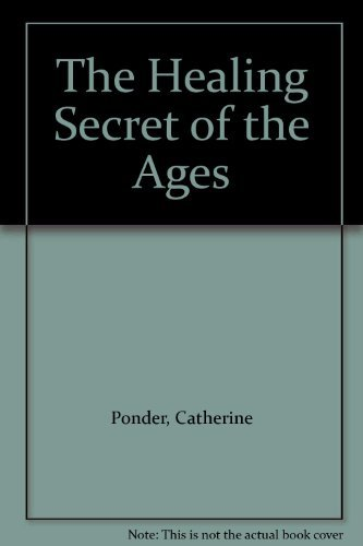 9780854540518: Healing Secret of the Ages