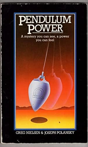 9780854540778: Pendulum Power