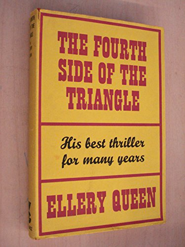 9780854560493: The fourth side of the triangle (Ulverscroft large print series)