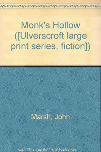 Monk's Hollow: Marsh, John