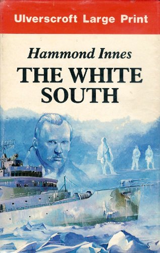 9780854560639: White South ([Ulverscroft large print series])