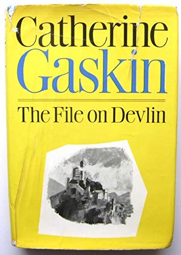 9780854560813: The File on Devlin