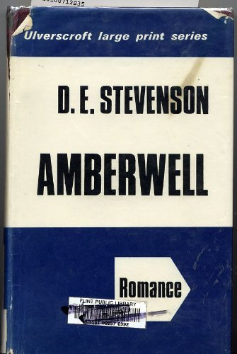 9780854560868: Amberwell ([Ulverscroft large print series. romance])