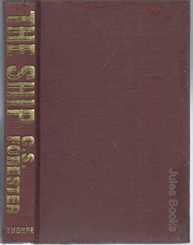 9780854561049: The ship ([Ulverscroft large print series. fiction])