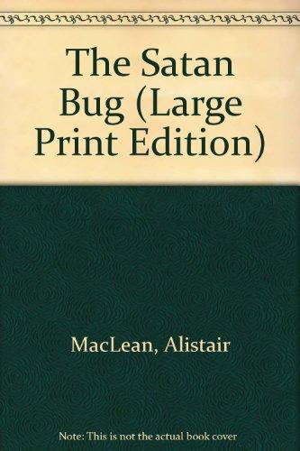 The Satan Bug (U): Maclean, Alistair