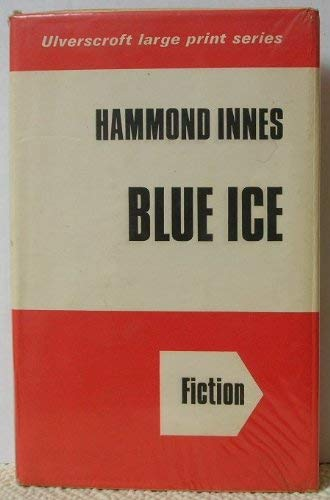 9780854561940: The Blue Ice (U)