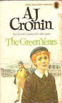 9780854562190: Green Years