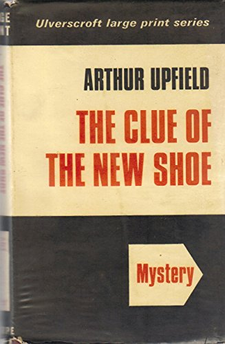 9780854562589: The Clue Of The New Shoe (U)
