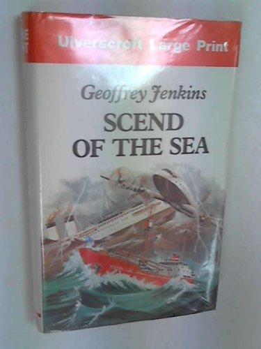 9780854562671: Scend Of The Sea (U)