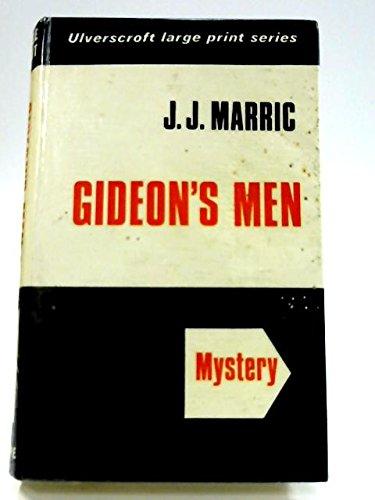 9780854563258: Gideon's Men (U)
