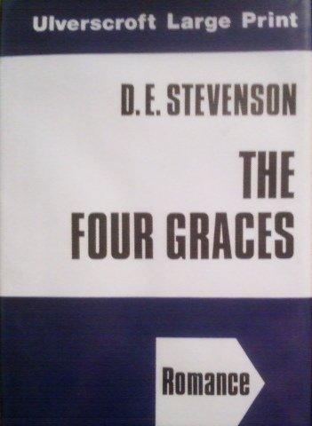 9780854563685: The Four Graces (U)