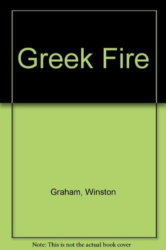 9780854563784: Greek Fire (Ulverscroft large print series. [fiction])