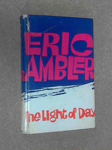 9780854564620: The Light Of Day (U)