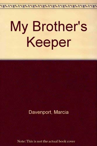9780854565702: My Brother's Keeper