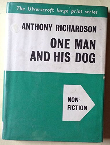 9780854565771: One Man And His Dog (U)