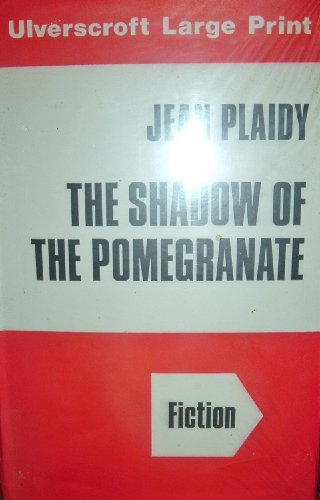 9780854565818: The Shadow of the Pomegranate