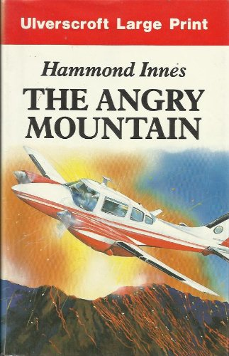 9780854565832: The Angry Mountain