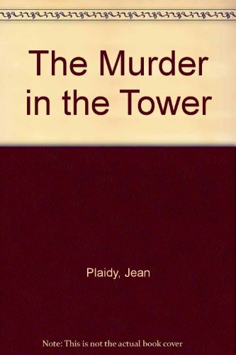 9780854566129: Murder in the Tower (The shadows of the Crown series)