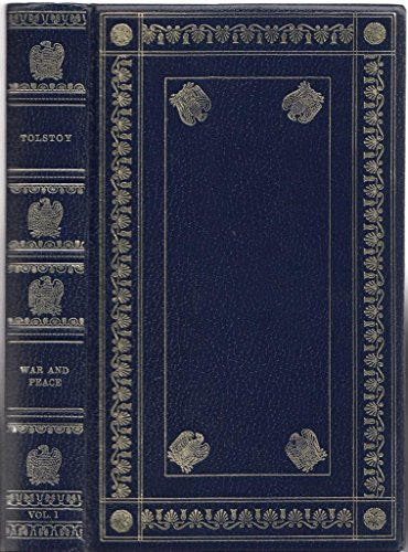 War and Peace, Vol.1: Leo Tolstoy