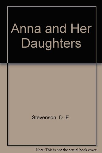 9780854567072: Anna and Her Daughters