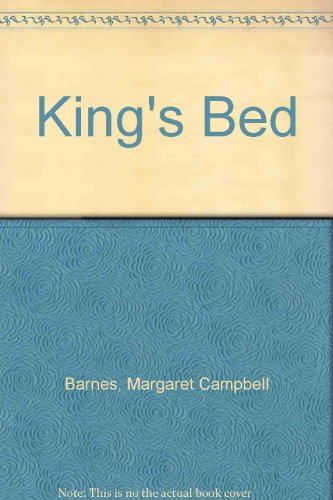 9780854567225: King's Bed