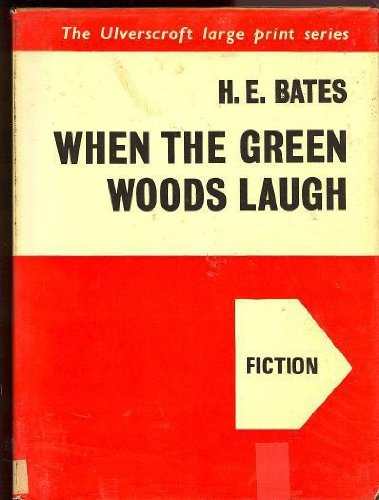 9780854567263: When the Green Woods Laugh