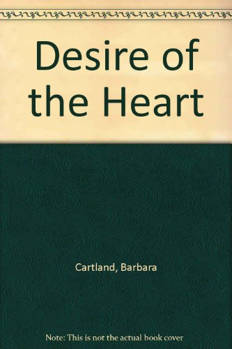 9780854567584: Desire of the Heart