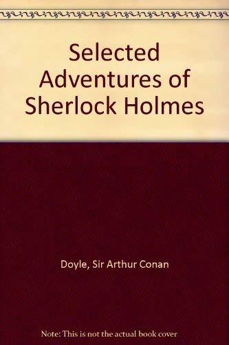 9780854568079: Selected Adventures of Sherlock Holmes
