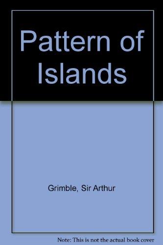 Pattern of Islands: Grimble: