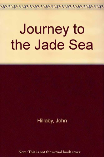9780854568499: Journey to the Jade Sea