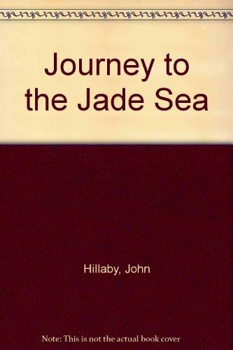 9780854568499: Journey to the Jade Sea