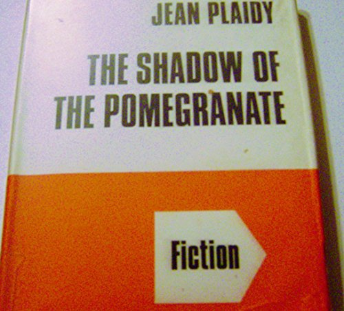9780854569038: Shadow of the Pomegranate