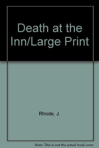 9780854569168: Death at the Inn