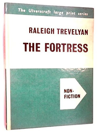 9780854569663: The Fortress: Diary of Anzio and After