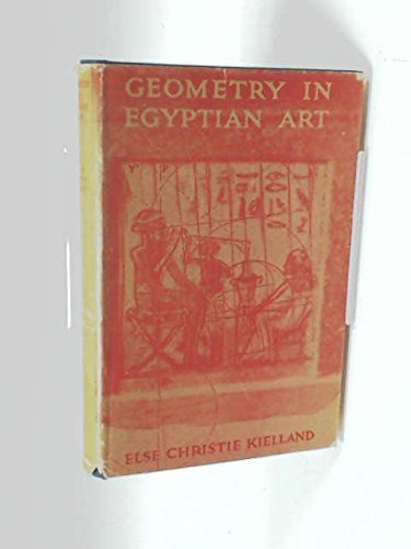 9780854585991: Geometry in Egyptian Art (Tiranti Library)