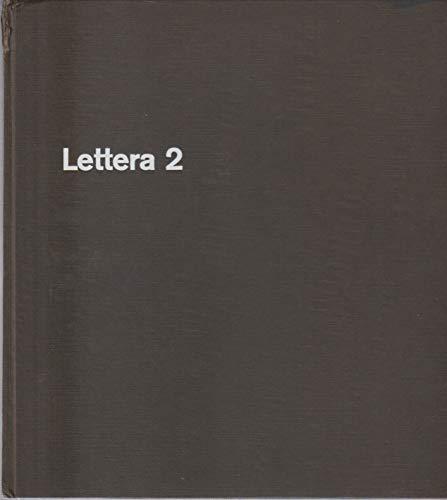 9780854588275: Lettera: No. 2: Fine Lettering