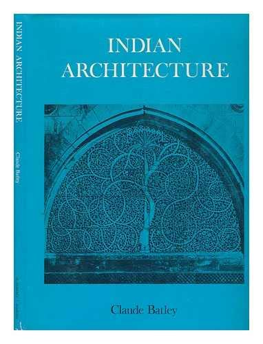 9780854589470: The design development of Indian architecture